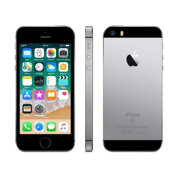 iphone se 32 go neuf
