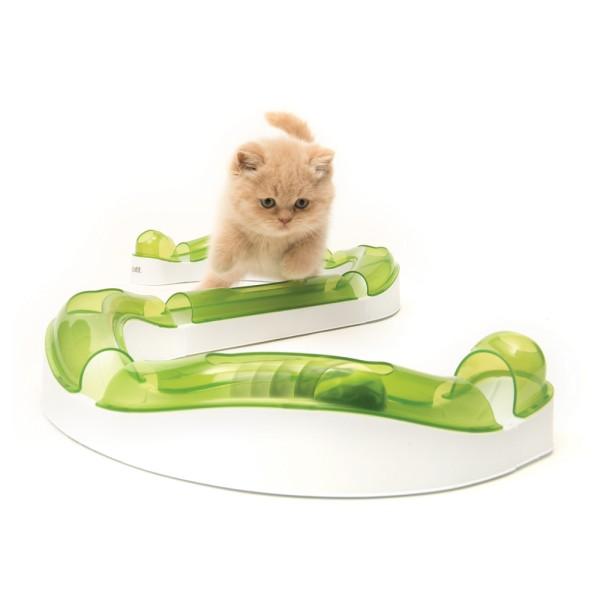 jouets pour chats