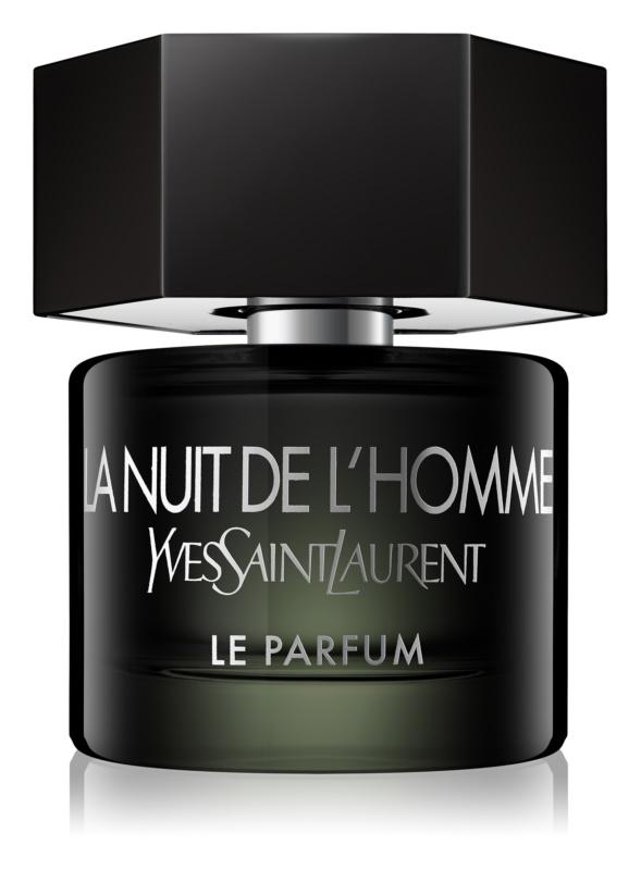 la nuit de l homme parfum