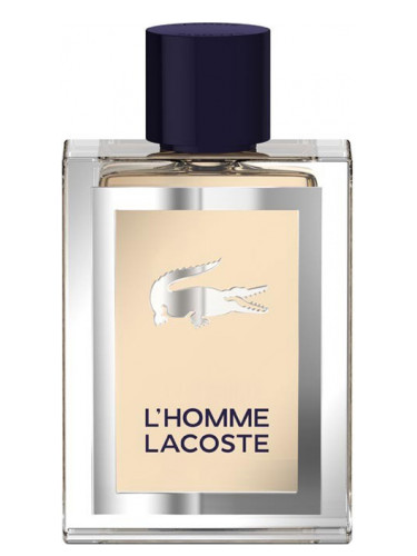 lacoste parfum homme