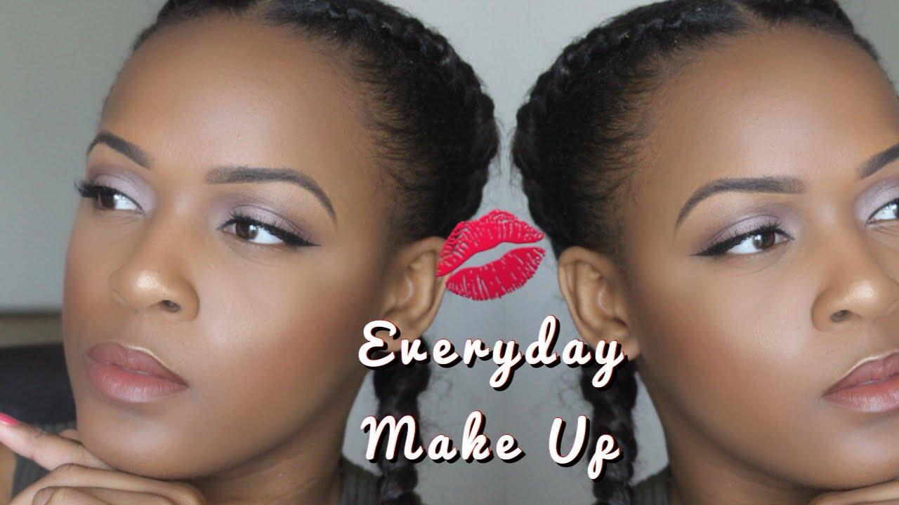 maquillage make up