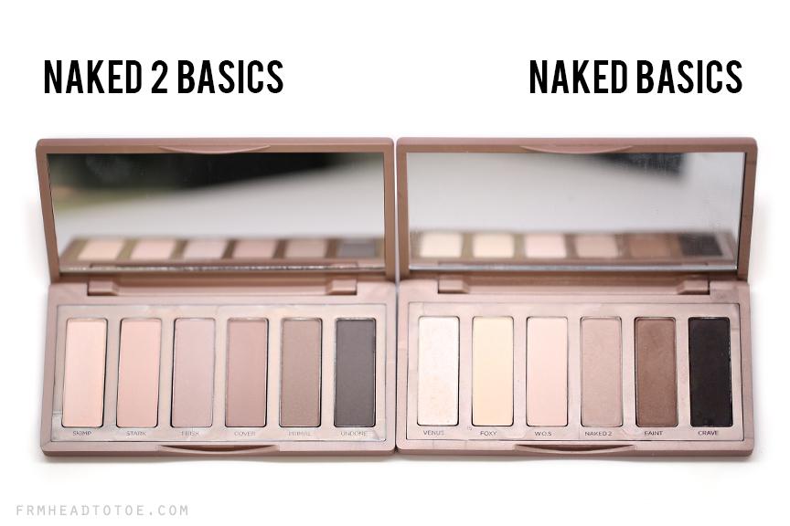 naked basics 2
