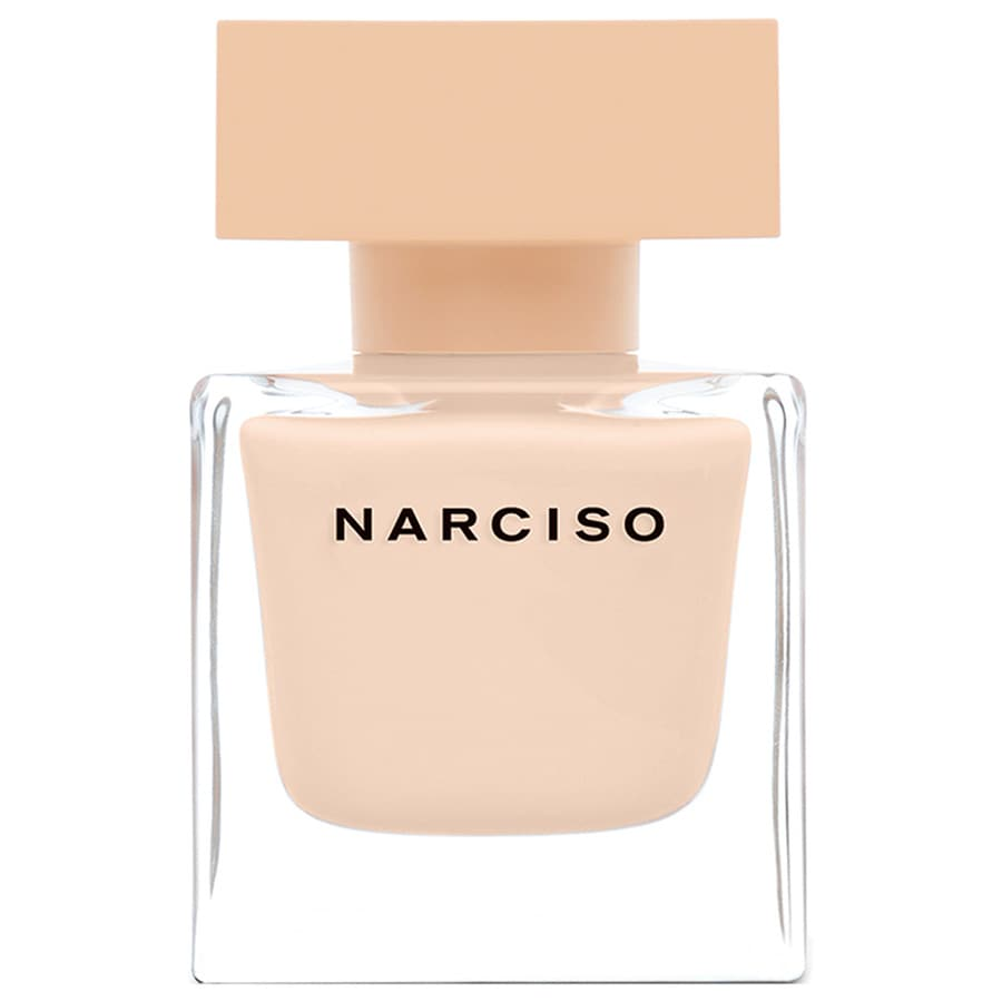 narciso eau de parfum poudrée