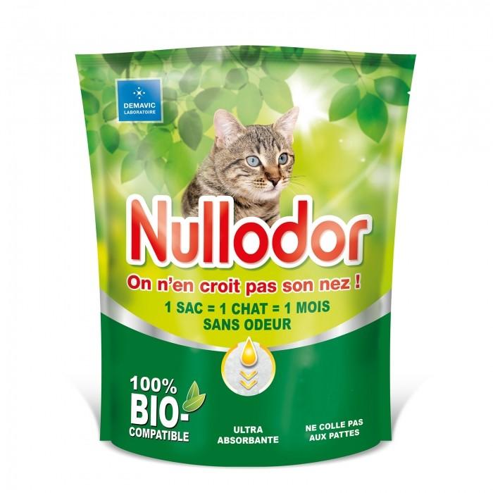 nullodor