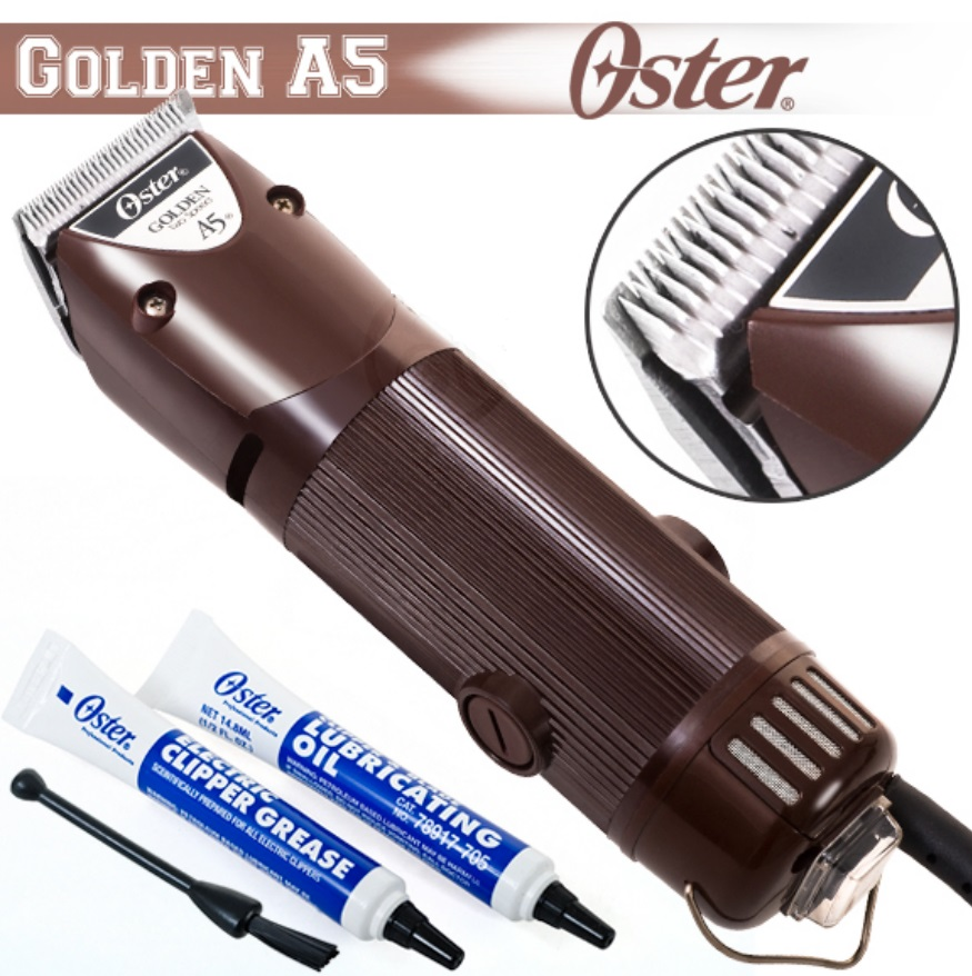 oster golden a5