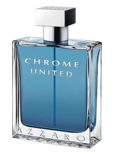 parfum azzaro chrome