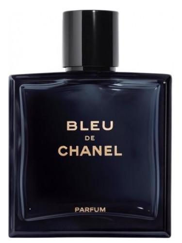 parfum bleu