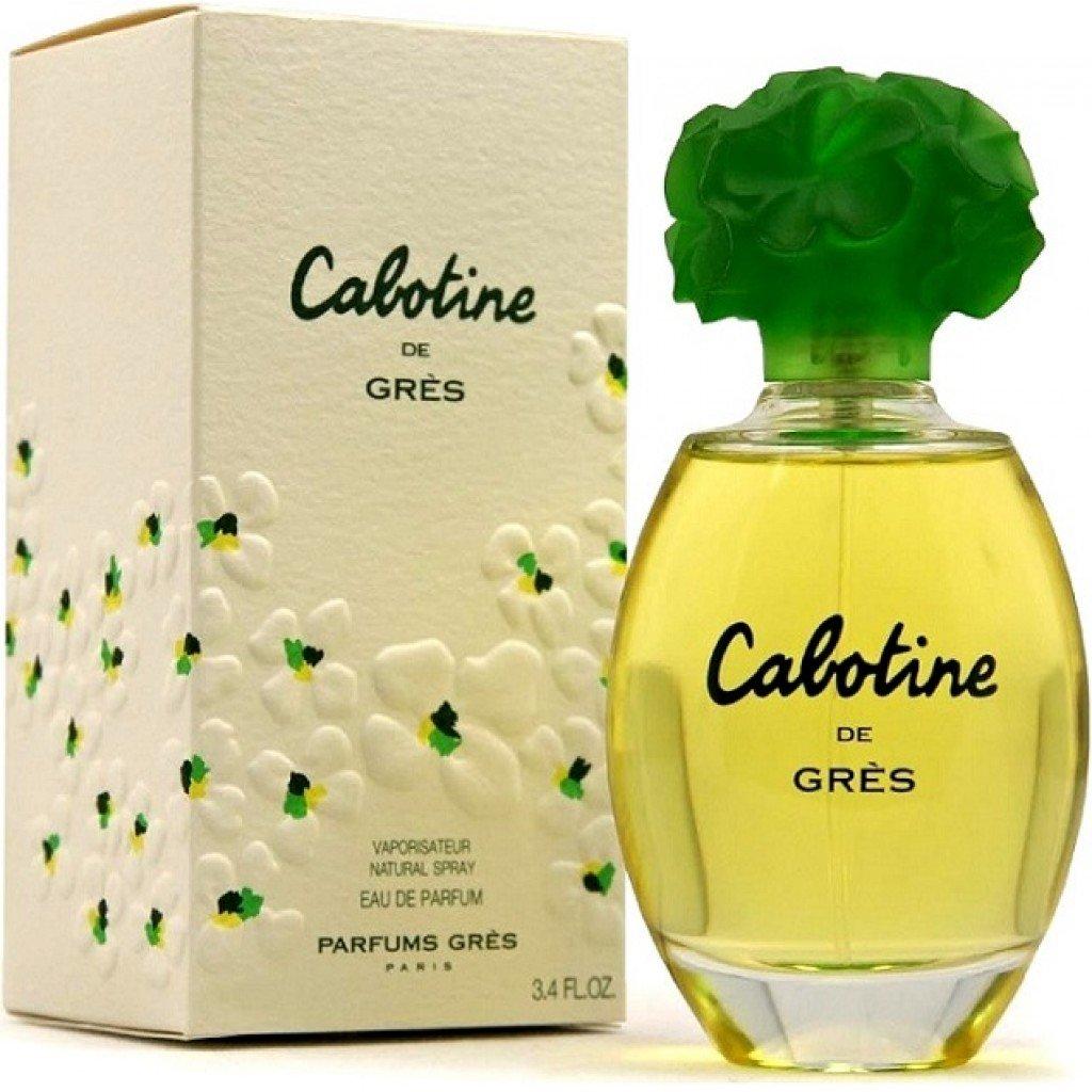 parfum cabotine