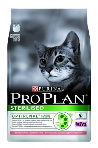 proplan chat stérilisé