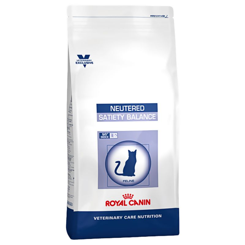 royal canin satiety balance
