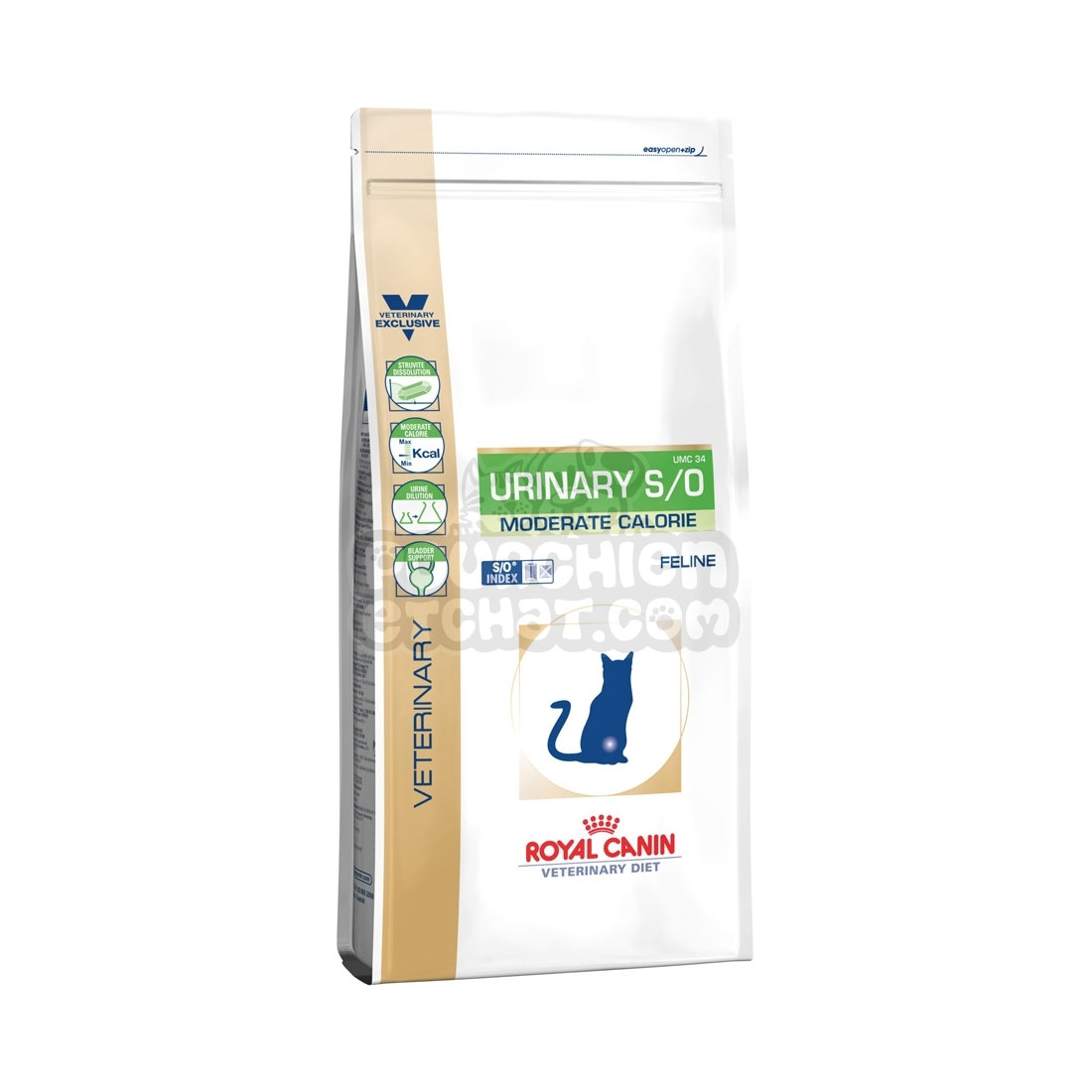urinary royal canin chat
