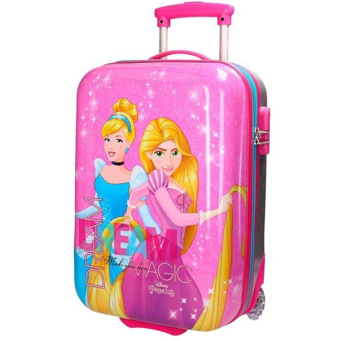 valise cabine princesse