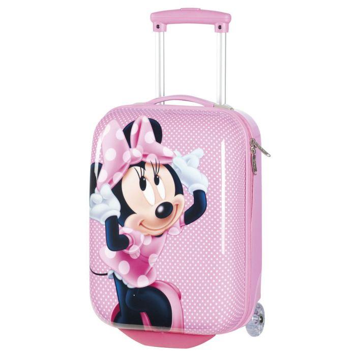valise trolley disney