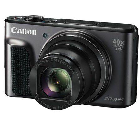 appareil photo numérique canon