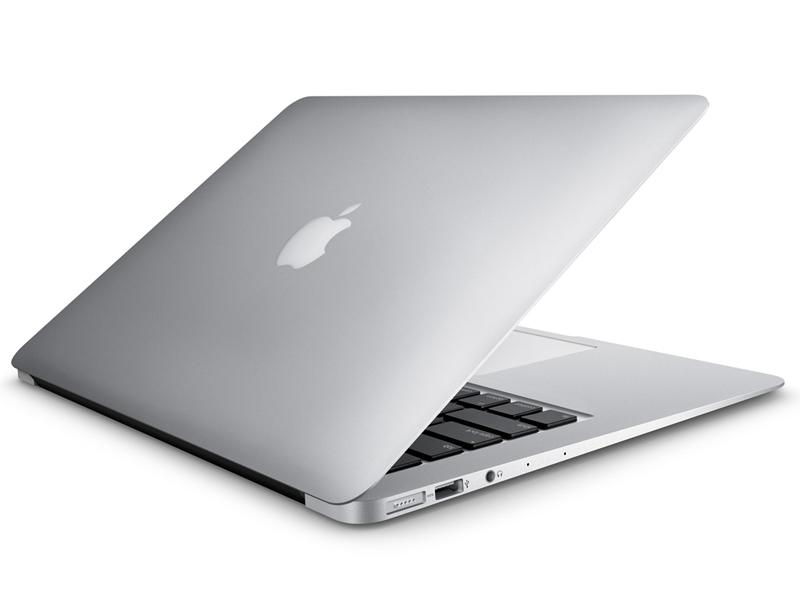 apple ordinateur portable