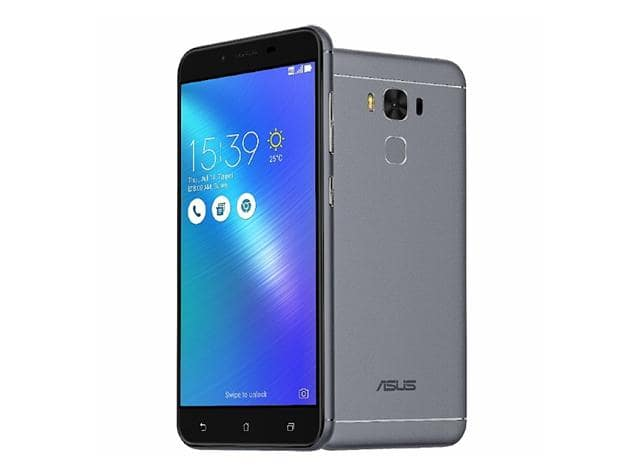 asus zenphone 3