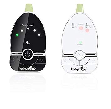 babymoov babyphone easy care
