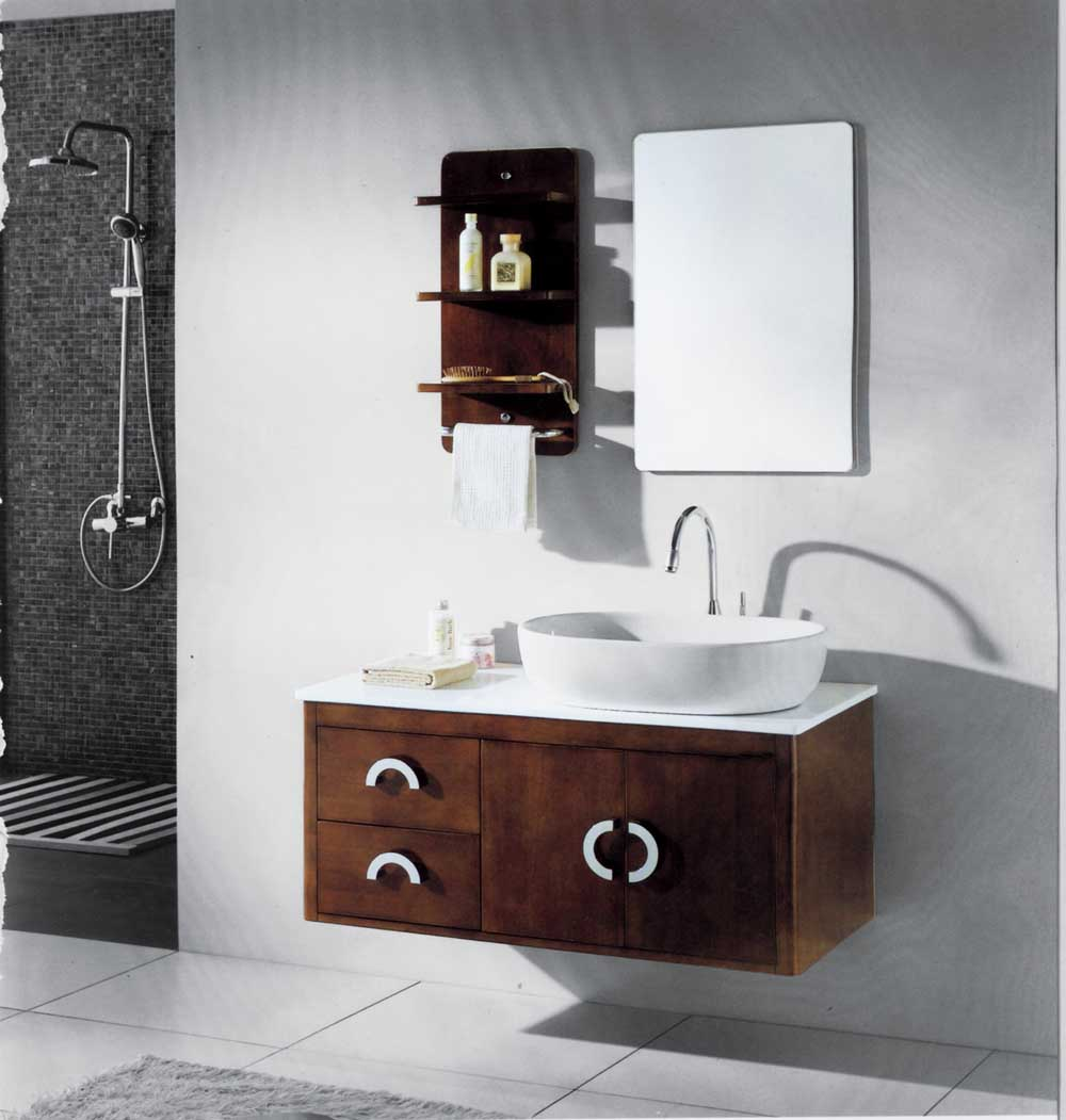 bathroom furniture cabinets