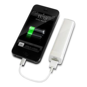 batterie de secours iphone