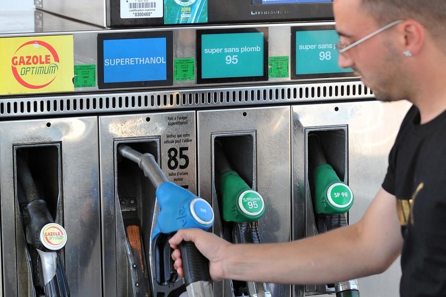 bioethanol e85