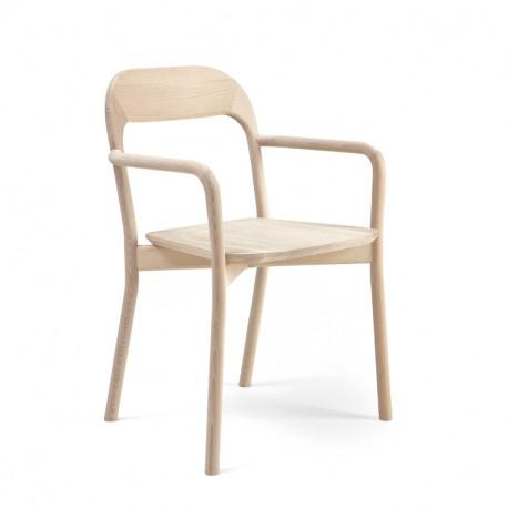 chaise accoudoir