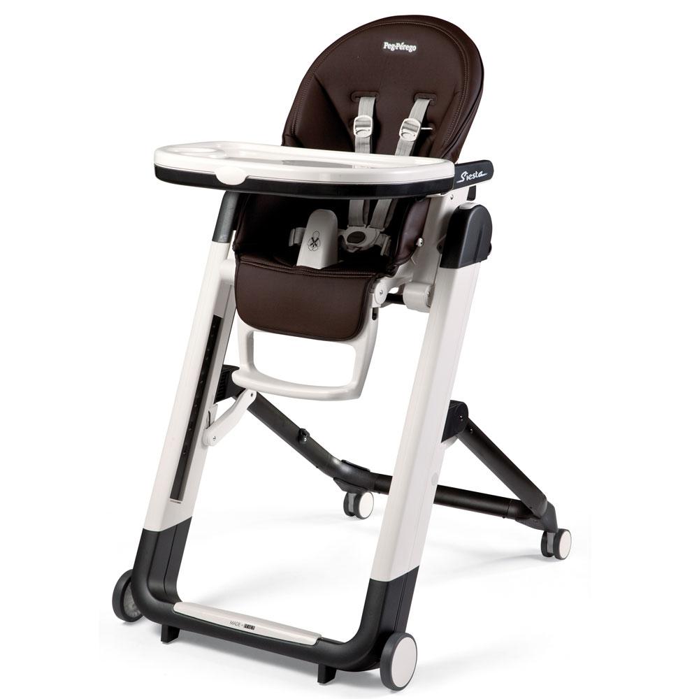 chaise haute perego