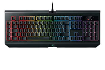 clavier razer blackwidow chroma