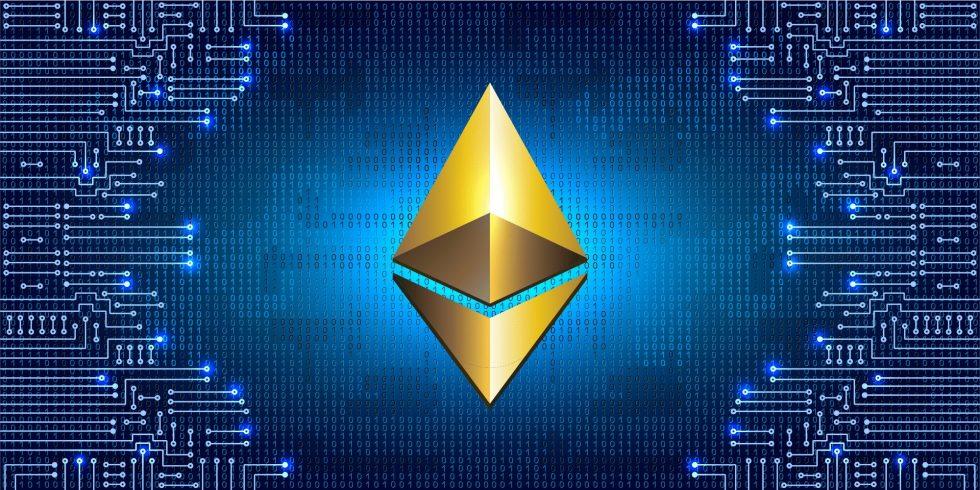 crypto monnaie ethereum