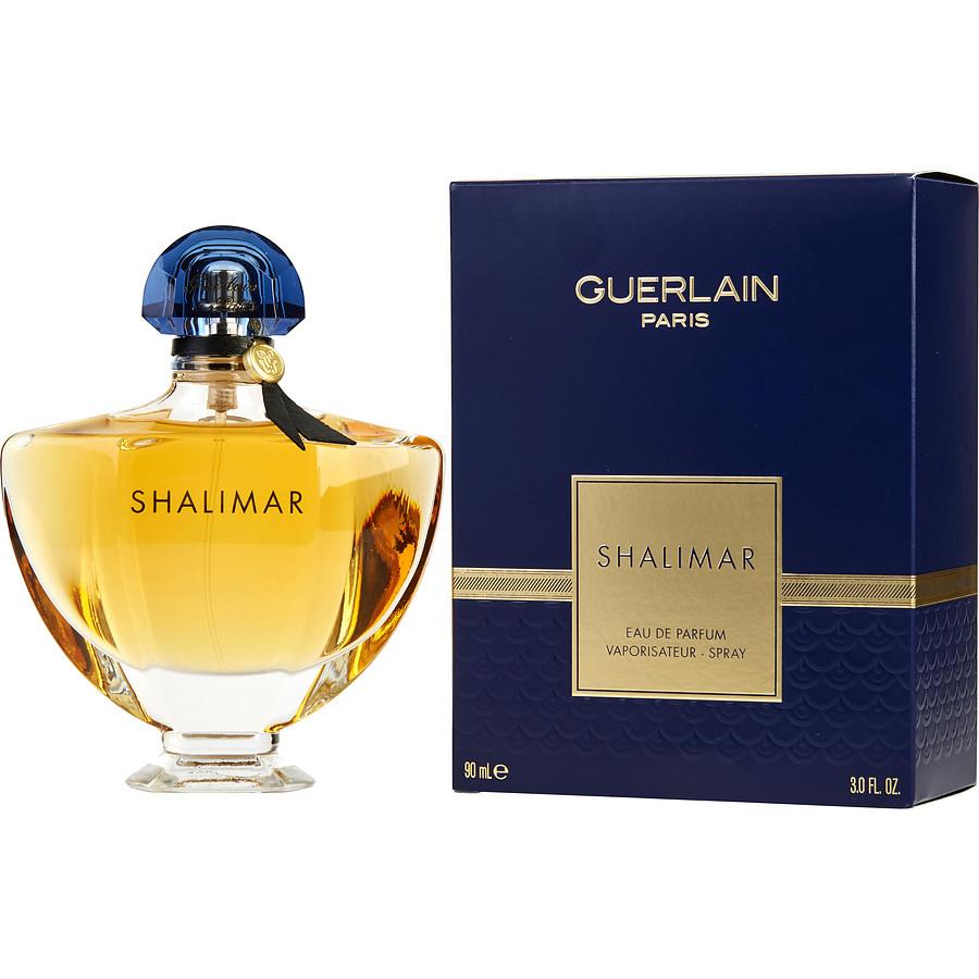 eau de parfum shalimar