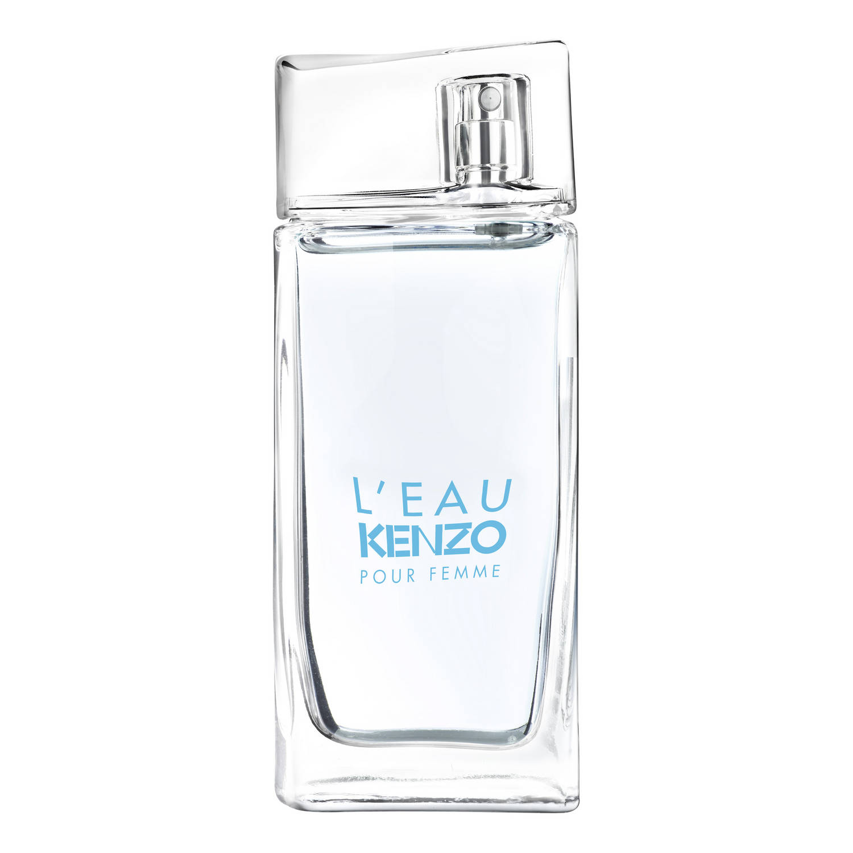 eau par kenzo femme