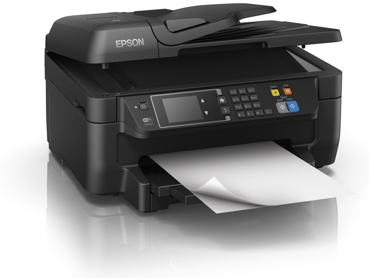 epson workforce wf 2760dwf
