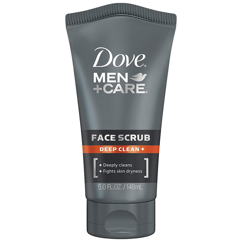 face scrub