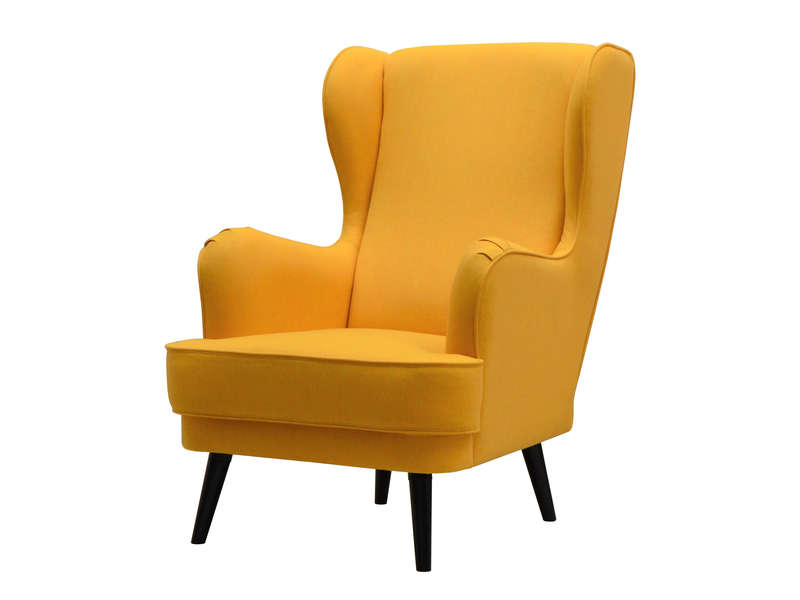 fauteuil tissu