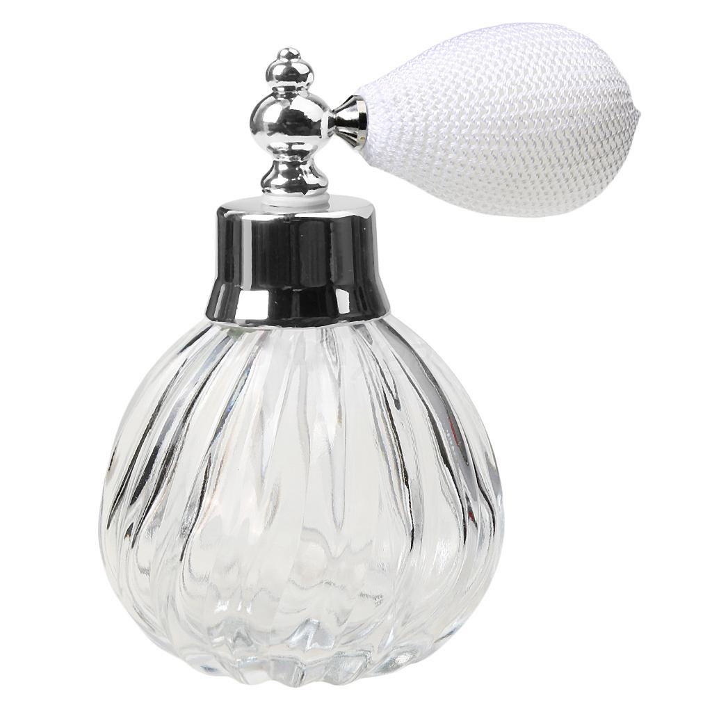 flacon parfum vide