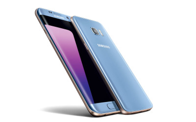 galaxy s7 edge fiche technique