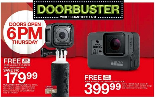 gopro black friday