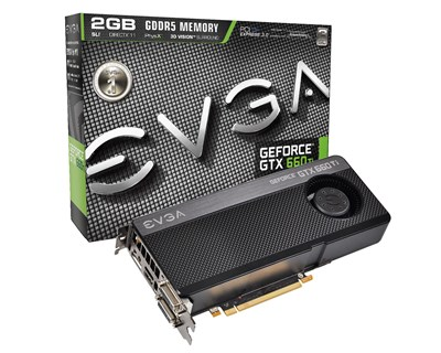 gtx 660 ti