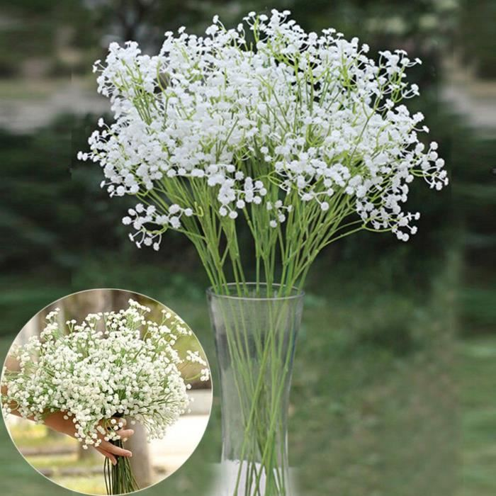 gypsophile artificiel
