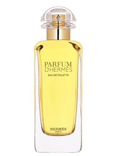 hermes parfum femme