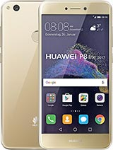 huawei p8 lite version 2017
