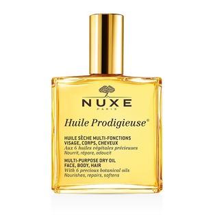 huile prodigieuse nuxe 100ml