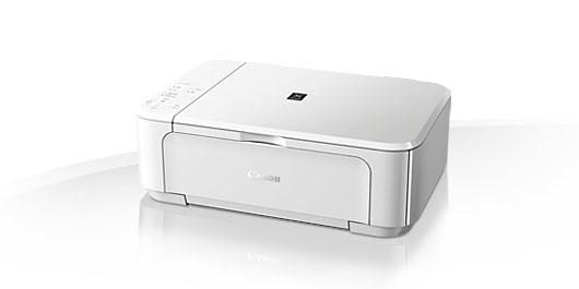 imprimante canon mg3550
