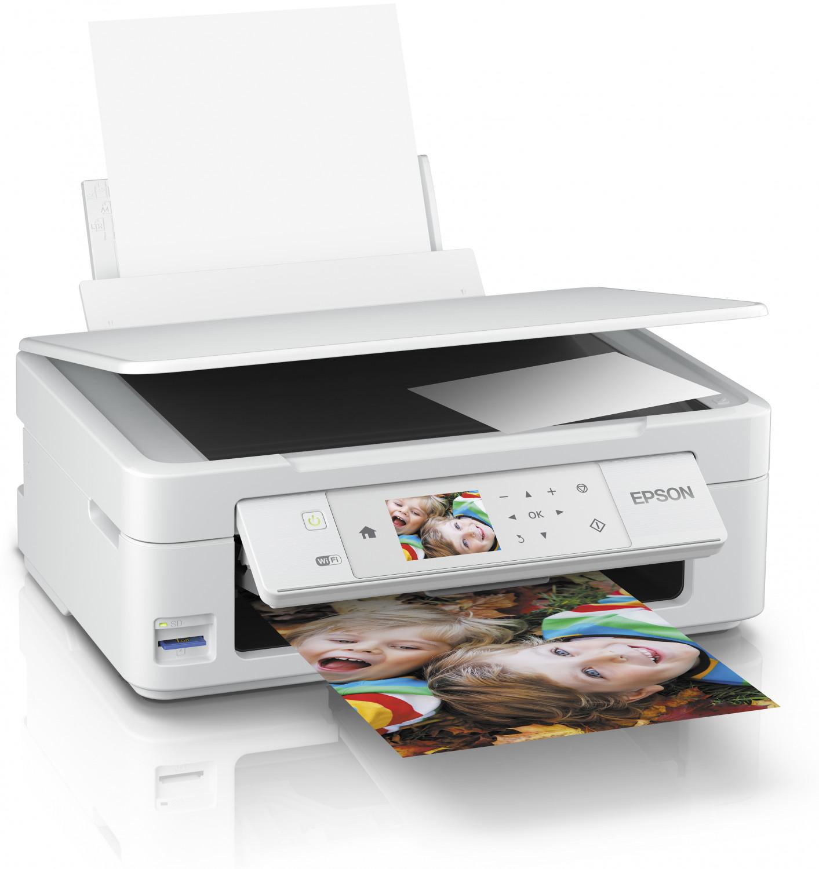 imprimante epson xp 445