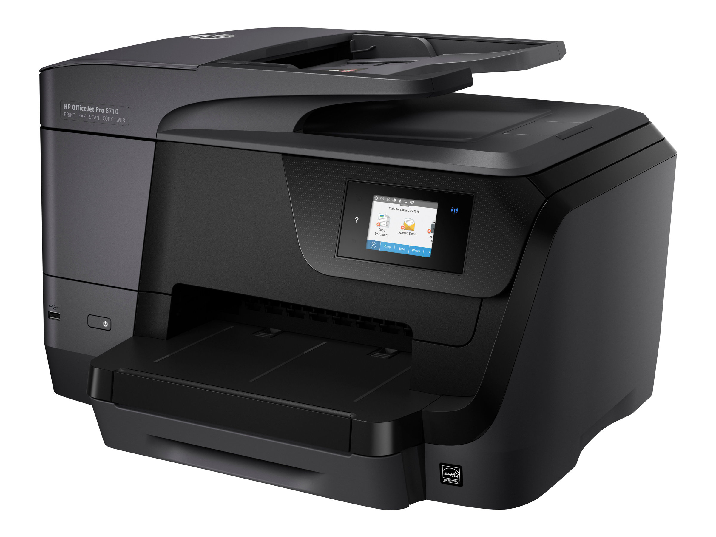 imprimante hp multifonction