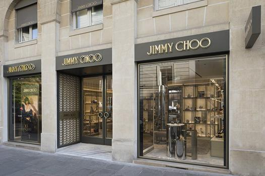 jimmy choo paris