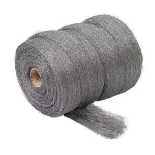 laine d acier