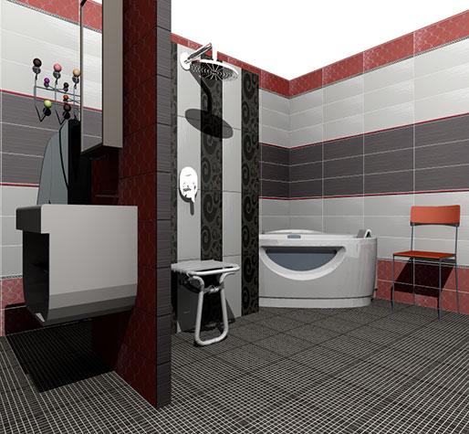 logiciel 3d salle de bain