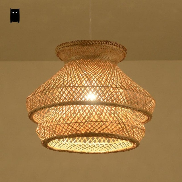 lustre bambou