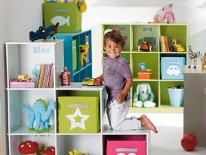 meuble de rangement pour chambre bébé