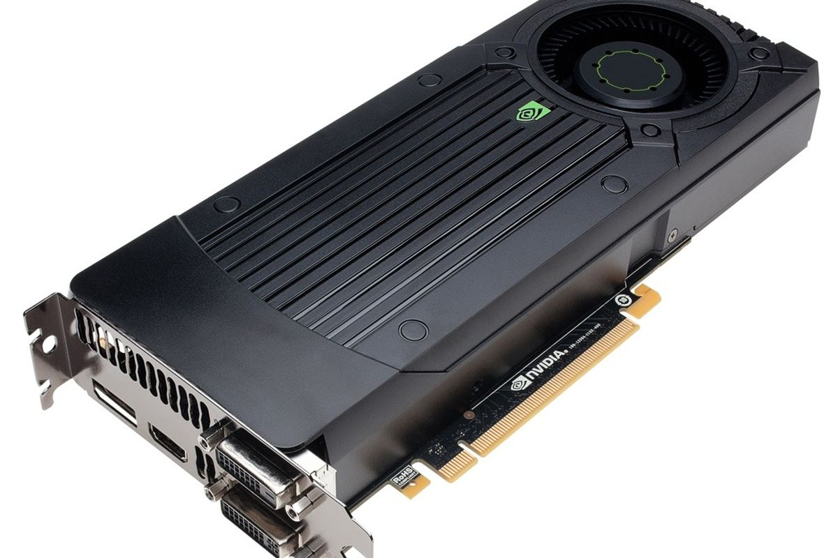 nvidia geforce gtx 660